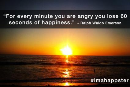 Happiness - Ralph Waldo Emerson