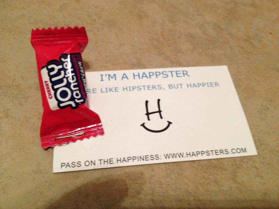 quote | The Happsters | Page 2