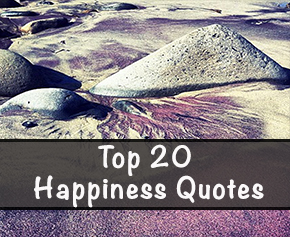 Best Happiness Quotes