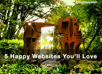 Happy Websites You'll Love