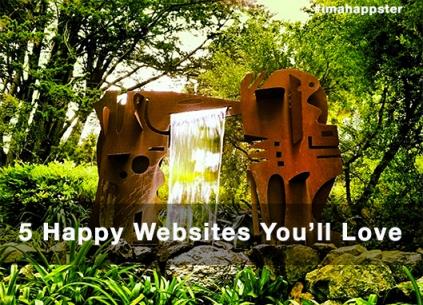Happy Websites You'll Love