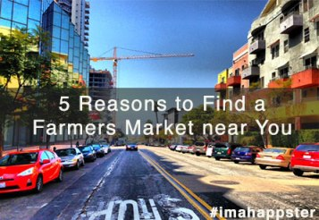 find farmers market near you
