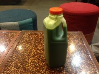 Green Juice - Green Fix