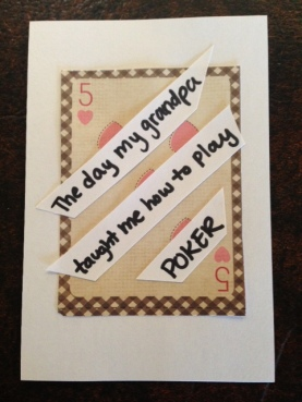 Have you ever heard of PostSecret where you mail in your secrets? Announcing something similar called Paper Nostalgia, where you'll send in a postcard of one of your happiest memories.