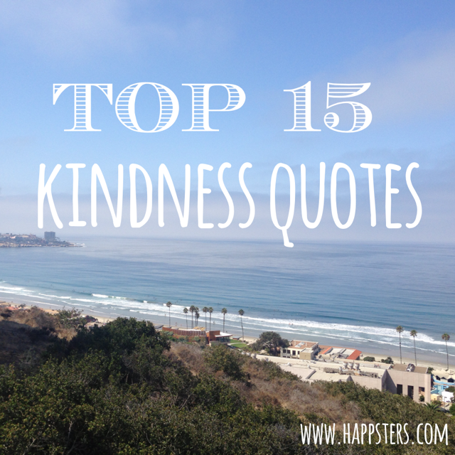 Top 15 Kindness Quotes In Honor Of World Kindness Day