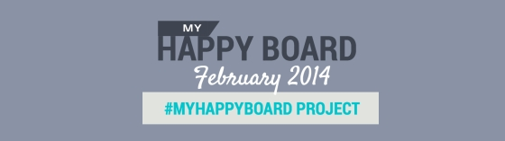 My Happy Board Project