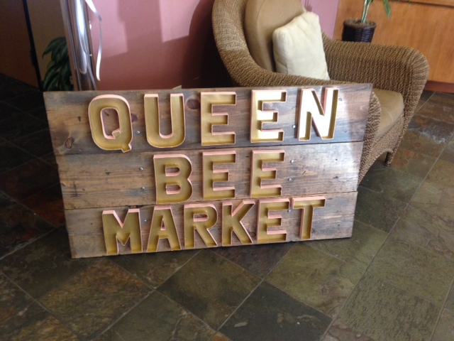 Queen Bee Market