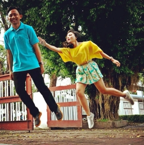 @junantoherdiawan - Photographs of people levitating