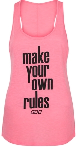 Make Your Own Rules Shirt