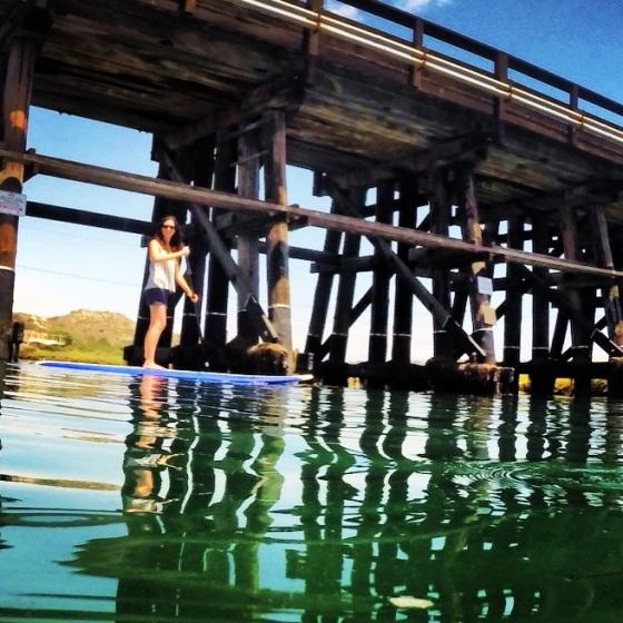 Paddleboarding Adventures