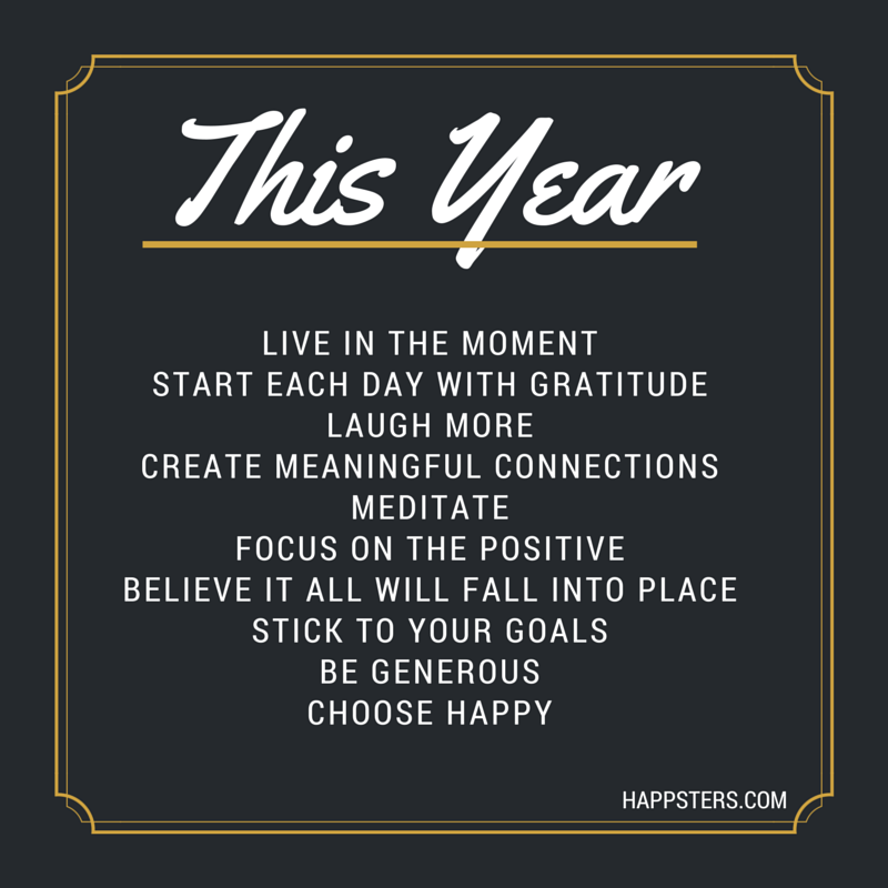 Positive New Year Quotes 2018: New Year's Resolutions