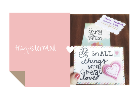 HappsterMail